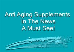 Learn more here! http://www.skincaretipguideblog.com/2015/06/ta65-in-news-jeunesse-finiti.html