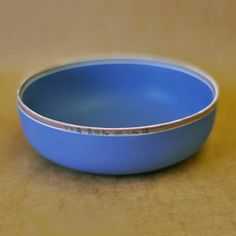 Hermit Bowl Small Dark Blue now featured on Fab.