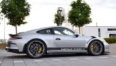 Porsche 911 R Rendered Based on GT3 RS | automotive99.com