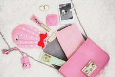 Rose Mademoiselle: What's In My Bag ...