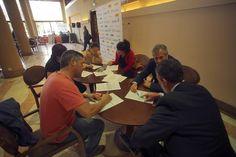 I Maratón de donación de sangre Grupo Levante-EMV en Levante.