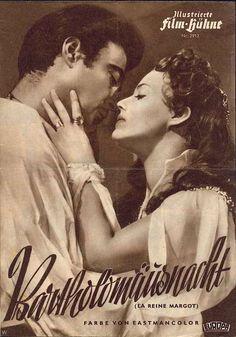 Illustrierte Film-Bühne Nr. 2913 - Bartholomäusnacht (La reine Margot)