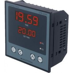 Buy Multispan Programmable Timer UTR-1044 at our Online Purchase & Business Portal....
