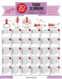 The Daily Reinke: 30 Day Challenges