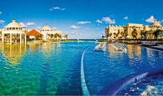 Top 25 All-Inclusive Resorts — World