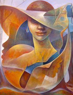 L'ART d'Albert Desmangles
