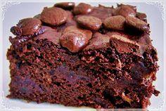 Bol Çikolatalı Browni