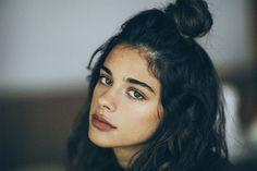 brows x bun