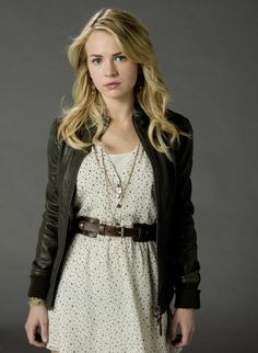 Cassie Blake, <3 This Outfit!