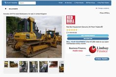 UK Plant Traders 🔍 (@PlantTraders) | Twitter Uk Plant, Used Equipment, Sale Promotion, Online Business, United Kingdom, Construction, Twitter, Plants, Top