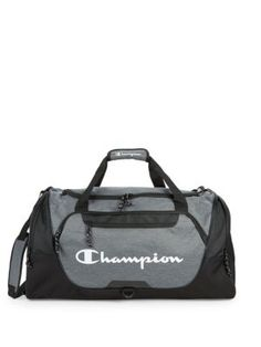 abcbfe27a9 CHAMPION Forever Champ Expedition Duffel Bag.  champion  bags  shoulder  bags  hand