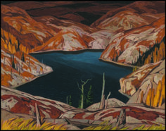 View Lake in the Hills by Alfred Joseph Casson on artnet. Browse upcoming and past auction lots by Alfred Joseph Casson. Group Of Seven Artists, Group Of Seven Paintings, Landscape Drawings, Landscape Art, Landscape Paintings, Landscapes, Canadian Painters, Canadian Artists, National Art