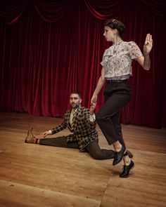 https://flic.kr/p/zLoLtN | Max Pitruzzella and Tatiana Udry at ESDC 2015 | At European Swing Dance Championship in London. Lindy Hop JnJ Master Competition final