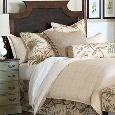 Eastern Accents Franklin Bedding Collection & Reviews | Wayfair
