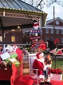 Holidays in Hapeville Hapeville, GA #Kids #Events
