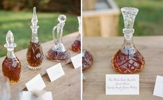 whiskey tasting bar - event design by calder clark designs - photo by a bryan photo