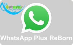 WhatsApp Plus ReBorn 1.70 AntiBan No Ban Lollipop Fix 2 Material Design Apk ~ Direct Download