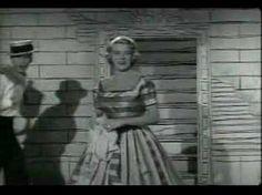 ROSEMARY CLOONEY - MAMBO ITALIANO...great 1950s vocal
