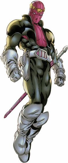 Baron Zemo (Helmut J. Zemo) <Marvel Comics>