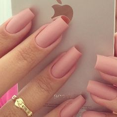 This color  #perfect#mattenails#love