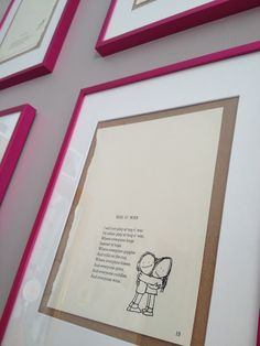 Completed nursery, grey and pink, baby girl, shel silverstein, ikea