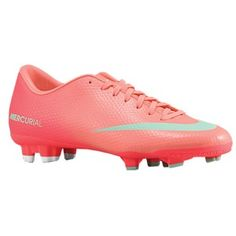Nike Mercurial Victory IV AG - Women's - Cleats for Ultimate Frisbee