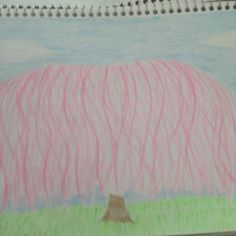 My brother says it looks like a pink mammoth