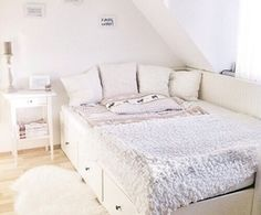 Ikea hemnes bed More