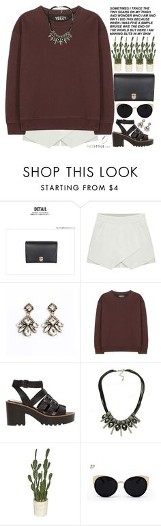"""""""i I hope you get everything you deserve in 2016 ♡♡♡"""" by alienbabs ❤ liked on Polyvore featuring DaBaGirl, Eloqueen, Glamiz, adidas Originals, Pull&Bear, Una-Home and Belec"""