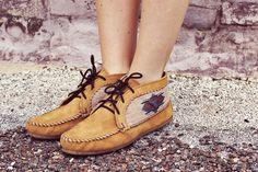 i need these minnetonka.