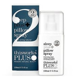 Sleep Plus  Pillow Spray Limited Edition, 5oz -- Read more reviews of the product by visiting the link on the image. (This is an affiliate link) #HomeFragrance