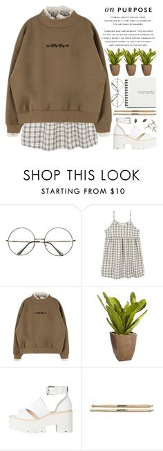 """i hope your good days  outnumber the bad,  and your happy thoughts  overpower the sad."" by alienbabs ❤ liked on Polyvore featuring Pier 1 Imports, clean, personal and organized"