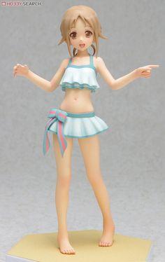 Versión Miyamoto próximo verano BEACH QUEENS (Figura) Imagen del producto 1