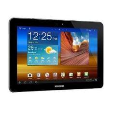 Samsung Galaxy TAB 10.1 GT-P7500 Wi-Fi, 3G, 16GB, 3MP Honeycomb Tablet PC (Pure White)
