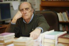 Herminio Barreiro, historiador de la educación, pedagogo | Edición impresa | EL PAÍS