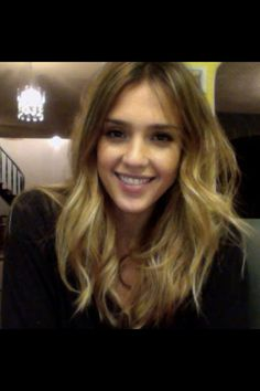 My next colour + cut - Jessica, you never seem to get it wrong!! - MK