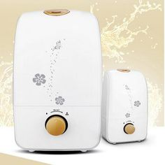 3.2L 220V Water Filter Dry Protect Ultrasonic Essential Oil Aroma Diffuser Air Humidifier Mist Maker Home&Office