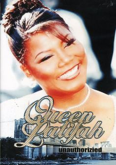 a0e6a7ee1a90f Queen Latifah: Unauthorized (DVD) | Overstock.com Shopping - The Best Deals  on Music Videos/Concerts