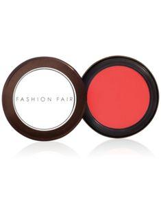 Fashion Fair Tangelo Beauty Blush - Tangelo (Orange)
