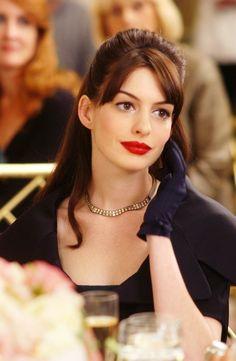 The Devil Wears Prada - Anne Hathaway