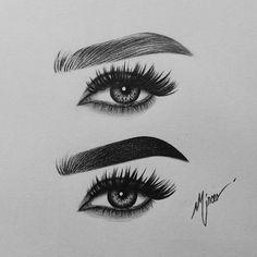 Desenho realista os olhos so as janelas da alma desenhos desenho realista os olhos so as janelas da alma desenhos pinterest makeup beauty photos and drawings ccuart Images