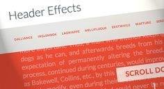 These Animated Background Headers create animations using Canvas and JavaScript. Full page background headers have been growing in popularity for awhile, and animations bring them to the next level. Css Animation Effects, Svg Animation, Coding Tutorials, Portfolio Presentation, Website Header, Ui Elements, Animation Background, Web Design Inspiration, Web Design
