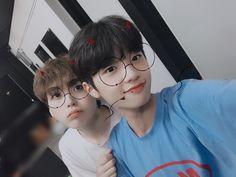 hyeongjun and dongpyo