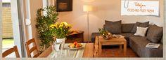Ferienwohnung - Spreewald Ferienhaus, 200 euro babysitter wird gesucht, halbe stunde zu den thermen