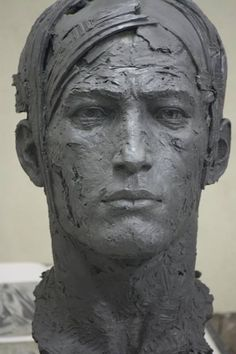 Sculptor : Christophe Charbonnel