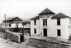 Sociedade Invicta Film, Lda., em 1920. [Cinemateca Portuguesa; texto: José Manuel Lopes Cordeiro] www.webook.pt