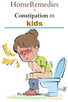 How to relieve constipation in kids and toddles. #constipation #kids #toddler