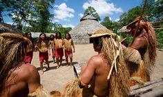 Comunidad Nativa de los Yaguas - Iquitos, Perú