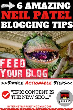 essential blogging tips your need