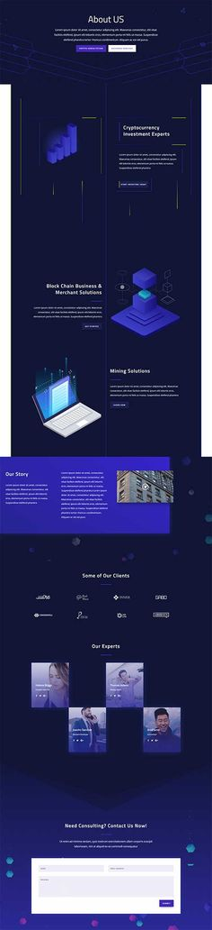 203 Best Divi Theme Layouts images in 2019 | Layouts, Layout